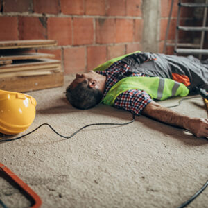 Lowest Number of Work-Related Deaths
