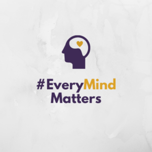 Better Health – Every Mind Matters